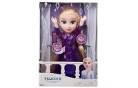 Black Friday 2020 - Disney Frozen 2 Into The Unknown Singing Feature Elsa Doll