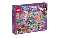 Black Friday 2020 - LEGO Friends Rescue Mission Boat 41381 Building Kit Sea Creatures for Creative Play 908pc