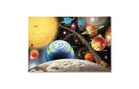 Black Friday 2020 - Melissa And Doug Solar System And Underwater Jumbo Floor Puzzle 48pc