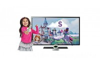 LeapTV™ Ages 3-8 yrs.