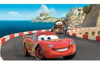 Disney•Pixar Cars 2 Ages 4-7 yrs.
