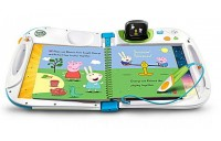 LeapStart® 3D Peppa Pig™ Playing Together Ages 2-5 yrs.