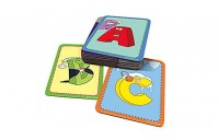 LeapReader™ Junior Interactive Letter Factory™  Flash Cards Ages 1-3 yrs.