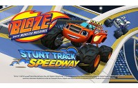 LeapTV™ Blaze and the Monster Machines Ages 3-5 yrs.