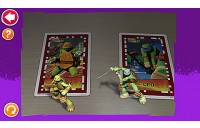 LeapFrog Imagicard™ Teenage Mutant Ninja Turtles Ages 5-8 yrs.