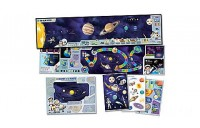 LeapReader™ Solar System Discovery Set Ages 4-8 yrs.