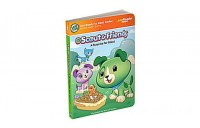 LeapReader™ Junior Book: Scout & Friends: A Surprise for Scout Ages 2-3 yrs.