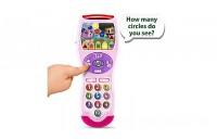 Violet's Learning Lights Remote - Online Exclusive Pink Ages 6-36 months