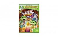 Letter Factory Adventures™: The Great Shape Mystery  DVD + Digital Ages 3-6 yrs.