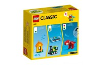 Black Friday 2020 - LEGO Classic Bricks and Ideas 11001