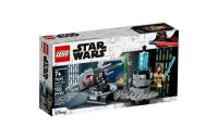 Black Friday 2020 - LEGO Star Wars: A New Hope Death Star Cannon 75246 Advanced Building Kit with Death Star Droid