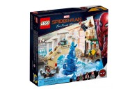LEGO Super Heroes Marvel Spider-Man Hydro-Man Attack 76129