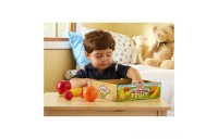 Black Friday 2020 - Melissa & Doug Playtime Produce Fruits Play Food Set With Crate (9pc)