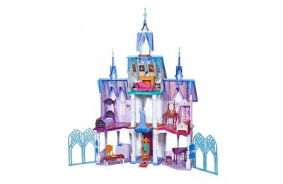 Black Friday 2020 - Disney Frozen 2 Ultimate Arendelle Castle Playset
