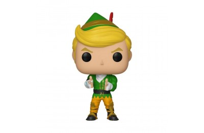 Black Friday 2020 - Funko POP! Games: Fortnite S1 - Codename E.L.F