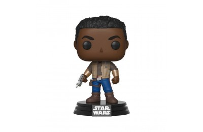 Black Friday 2020 - Funko POP! Star Wars: The Rise of Skywalker - Finn