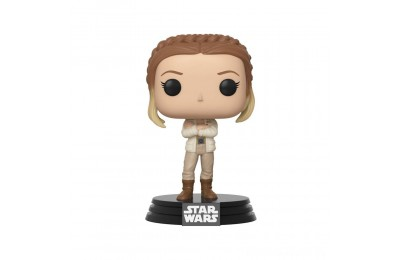 Black Friday 2020 - Funko POP! Star Wars: The Rise of Skywalker - Lieutenant Connix