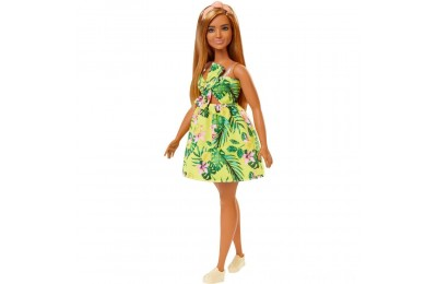 Black Friday 2020 - Barbie Fashionistas Doll #126 Jungle Dress