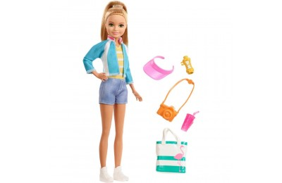Black Friday 2020 - Barbie Travel Stacie Doll
