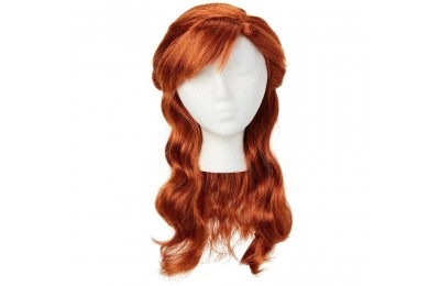 Black Friday 2020 - Disney Frozen 2 Anna Wig, Red