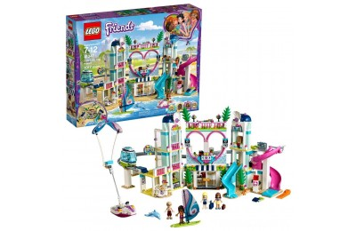 Black Friday 2020 - LEGO Friends Heartlake City Resort 41347