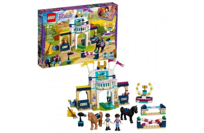 Black Friday 2020 - LEGO Friends Stephanie's Horse Jumping 41367
