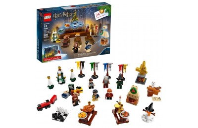 Black Friday 2020 - LEGO Harry Potter Advent Calendar 75964