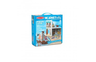 Melissa & Doug Magnetivity - Pirate Cove
