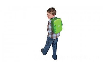 LeapFrog Backpack (Pink) Ages 3-9 yrs.