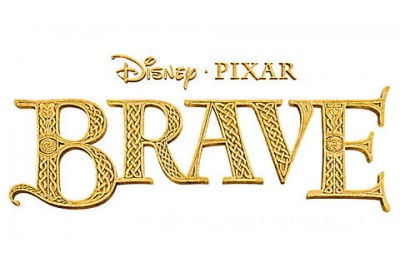Disney•Pixar Brave Game Ages 5-8 yrs.