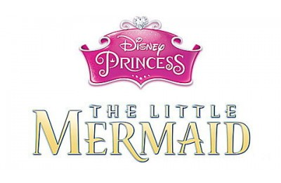 Disney The Little Mermaid Learning Game Ages 4-7 yrs.