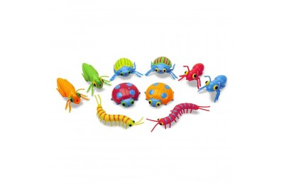 Black Friday 2020 - Melissa & Doug Sunny Patch Lizards & Bugs Bundle