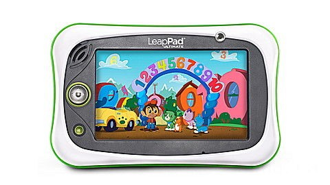 LeapPad® Ultimate Ready for School Tablet™ Ages 3-6 yrs.