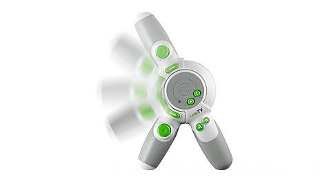 LeapTV™ Transforming Controller Ages 3-8 yrs.