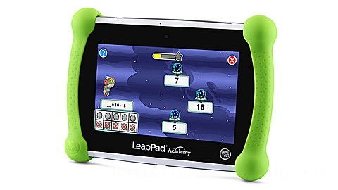 LeapPad® Academy Ages 3-8 yrs.