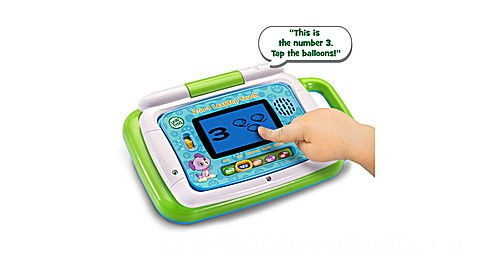 2-in-1 LeapTop Touch™ Ages 2-5 yrs.