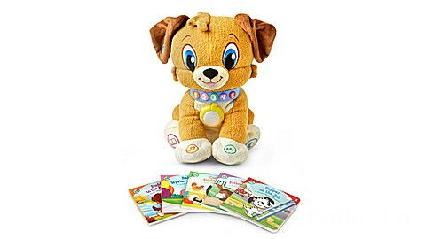 Storytime Buddy™ Ages 2-5 yrs.