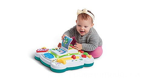 Learn & Groove Musical Table Ages 6-36 months