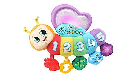 Butterfly Counting Pal™ Ages 1-24 months