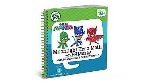LeapStart® Moonlight Hero with PJ Masks Ages 3-6 yrs.