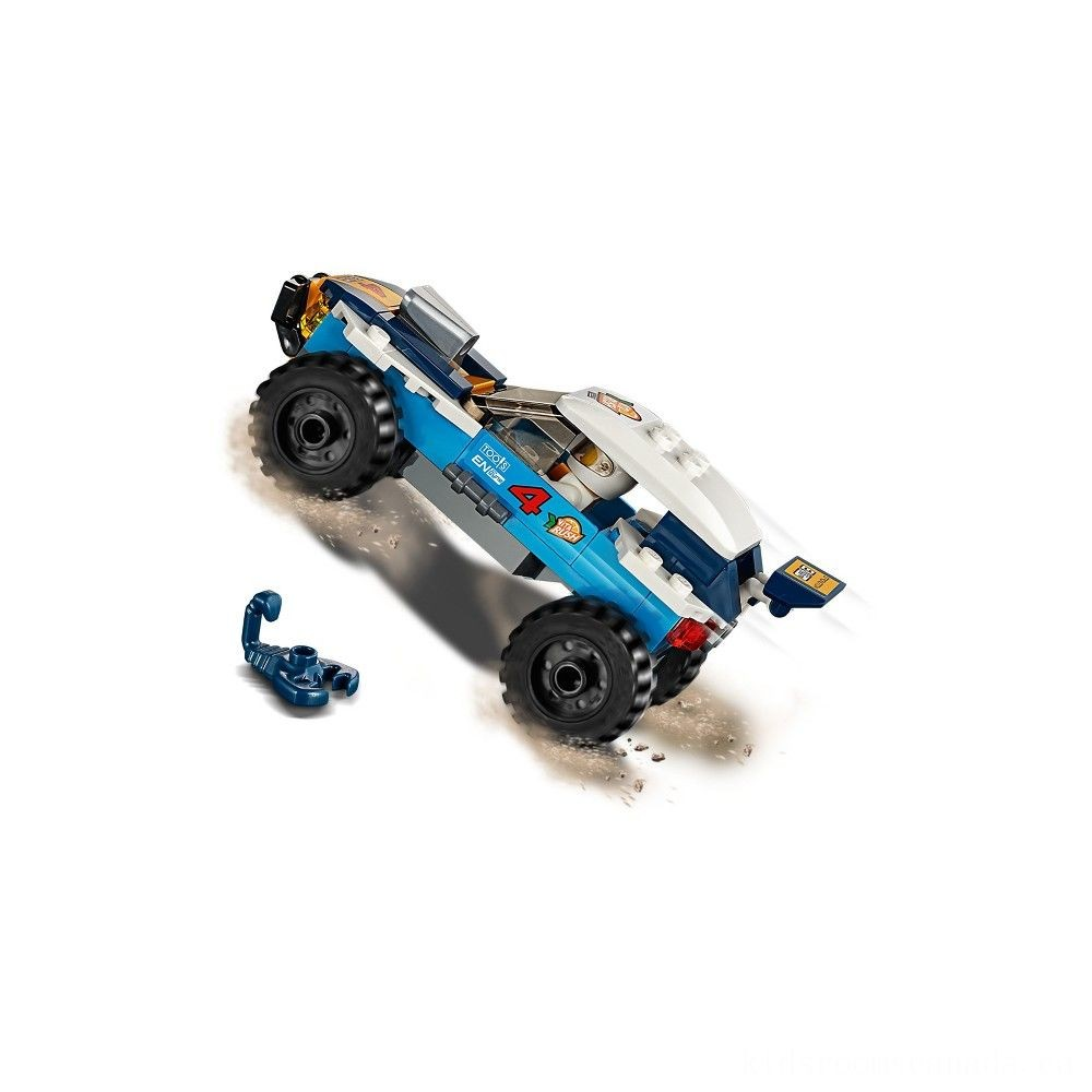 Black Friday 2020 - LEGO City Desert Rally Racer 60218